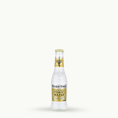 Fever Tree - Indian Tonic 20cl