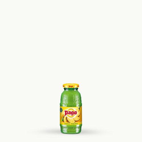 Pago Pineapple Juice 20cl
