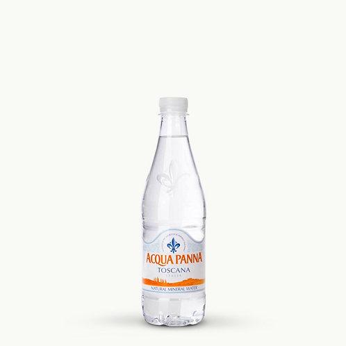 Acqua Panna - Plastic Bottle 50cl