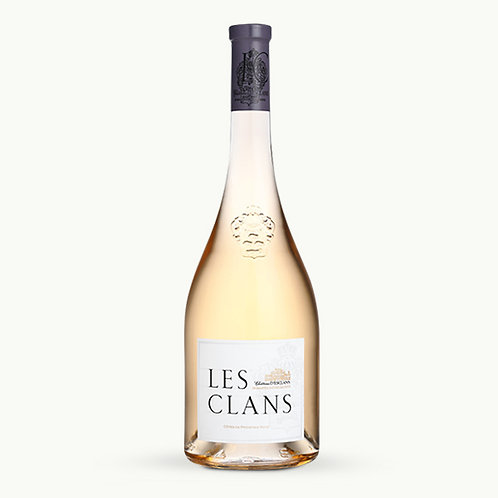Chateau D'Esclans Les Clans 2018