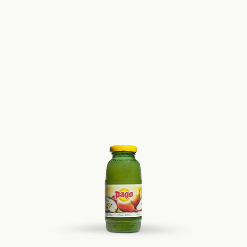 Pago Pear Juice 20cl