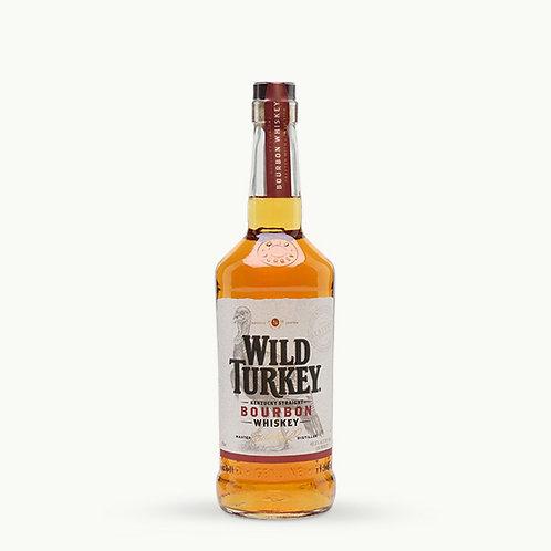 """Wild Turkey """"81"""" 70cl"""