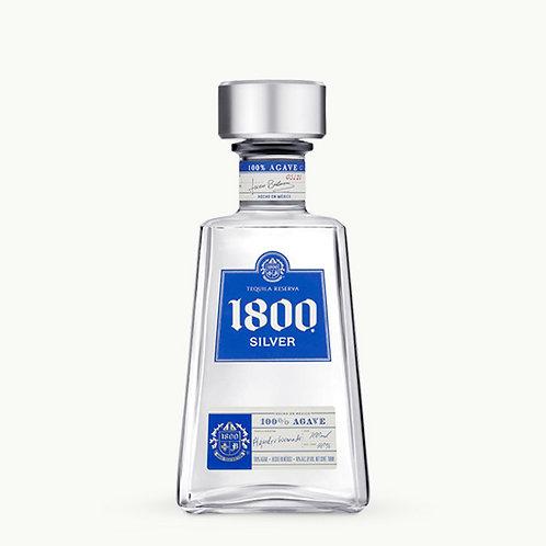 1800 Blanco 70cl