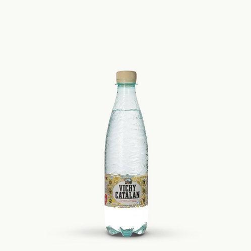 Vichy Catalan Plastic Bottle 50cl