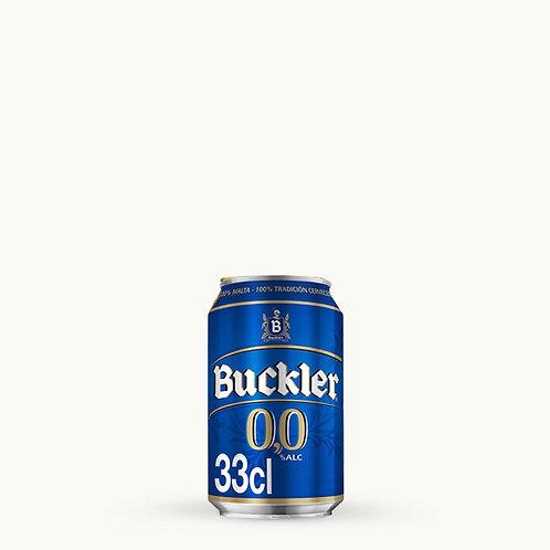 Buckler Zero 33cl