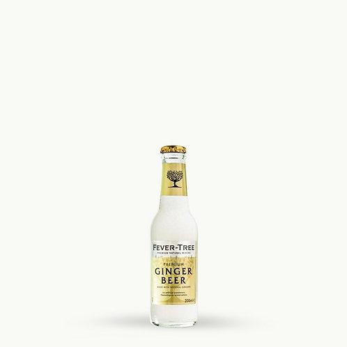 Fever Tree - Ginger Beer 20cl