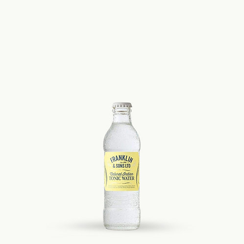 Franklin & Sons - Tonic 20cl