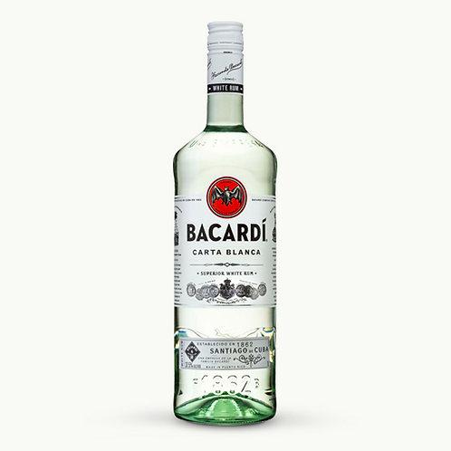 Bacardi Bianco 1L