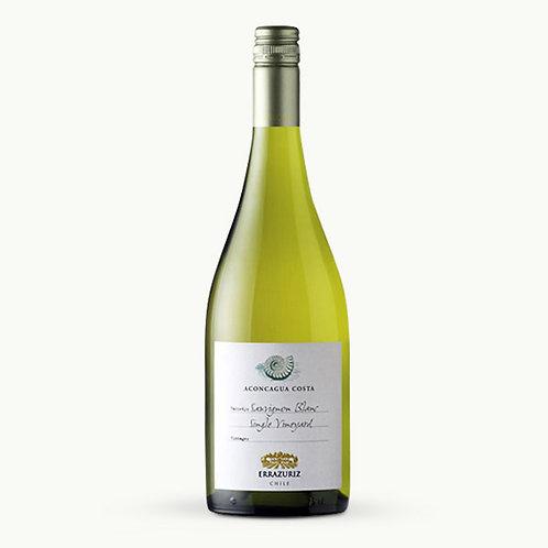 Errazuriz Single Vineyard Aconcagua Costa Sauvignon Blanc 2018