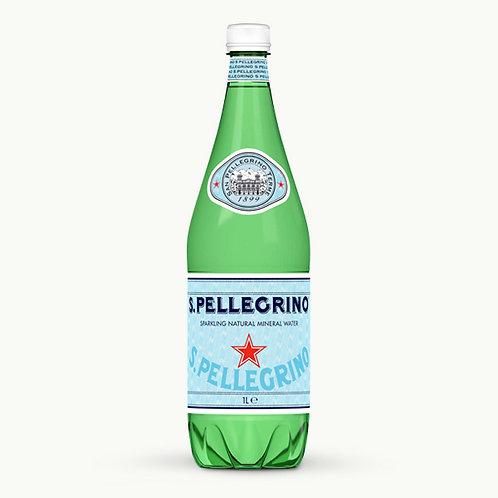 San Pellegrino - Plastic 1L