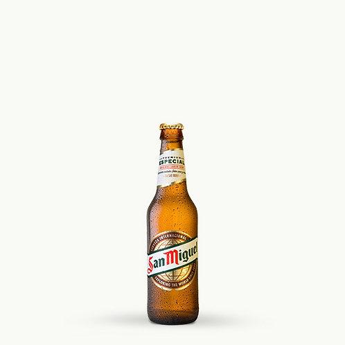 San Miguel Bottle 33cl