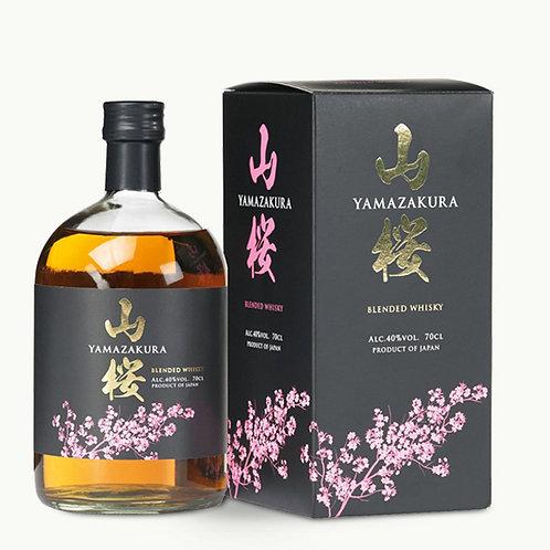 Yamazakura Blended 70cl