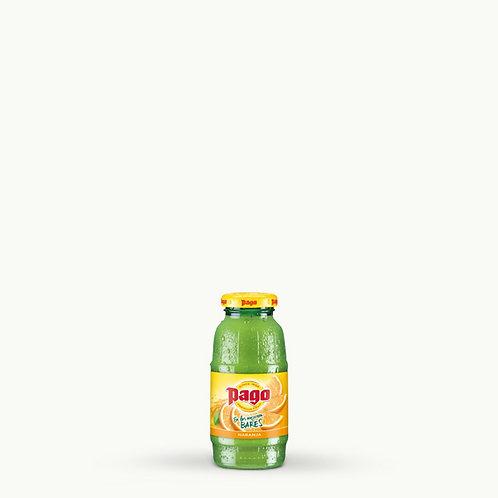 Pago Orange Juice 20cl