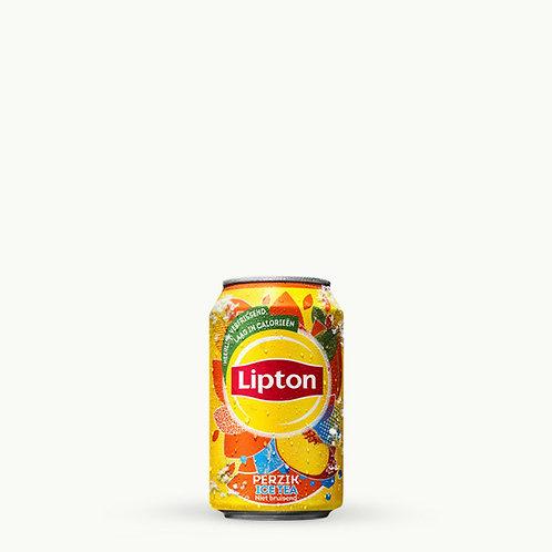 Lipton Peach 33cl