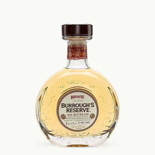 Beefeater Burrough's 70cl
