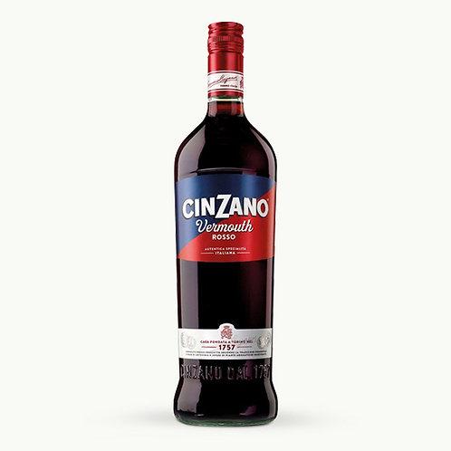Cinzano Rojo 1L