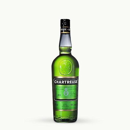 Chartreuse Verde 70cl