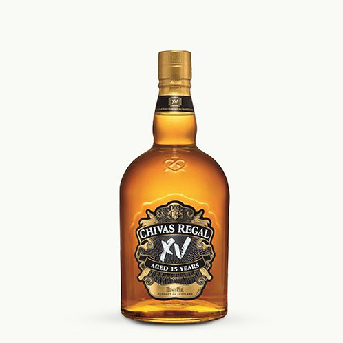 Chivas 15 year old 70cl