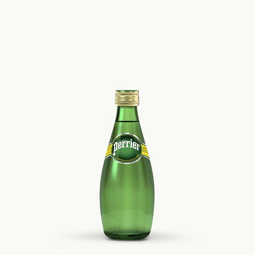 Perrier - Glass bottles 33cl
