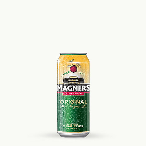 Magners Can 50cl