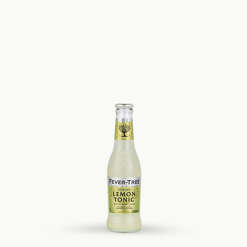 Fever Tree - Lemon Tonic 20cl