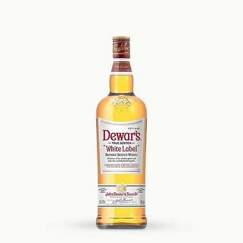 Dewars White Label 70cl