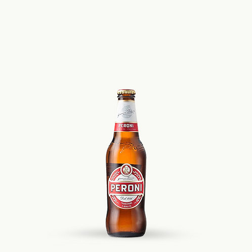 Peroni Red Bottle 33cl