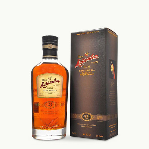 Matusalem 23 year old 70cl