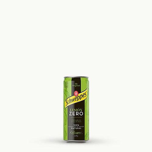 Schweppes Lemon Zero 33cl