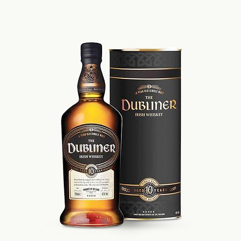The Dubliner 3 year Old 70cl
