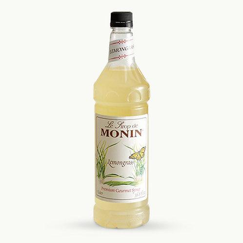 Monin - Lemongrass 1L