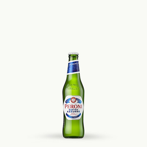 """Peroni """"Nastro Azzurro"""" Bottle 33cl"""