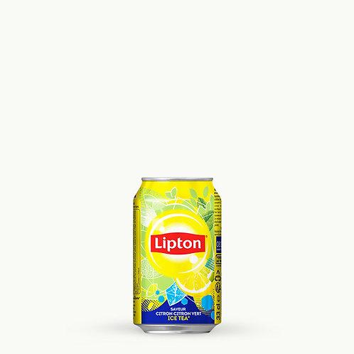 Lipton Lemon 33cl