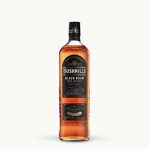 Old Bushmills Black Bush 70cl