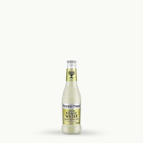 Fever Tree - Premium Lemon 20cl
