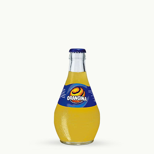 Orangina - Bottles 47cl