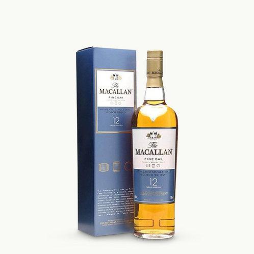 Macallan 15 year old Triple Cask Fine Oak 70cl
