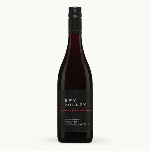 Spy Valley Pinot Noir 2015