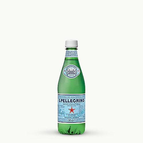 San Pellegrino - Plastic 50cl