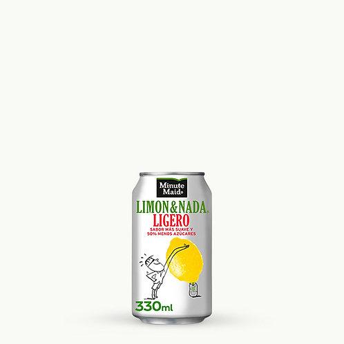 Minute Maid Lemon 33cl