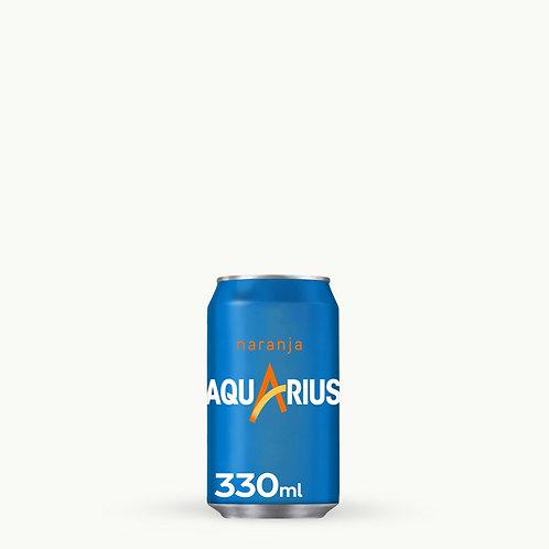 Aquarius Orange 33cl