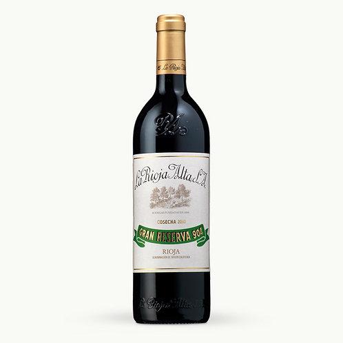 La Rioja Alta 904 Gran Reserva