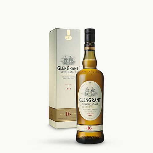 Glen Grant 16 year old 70cl