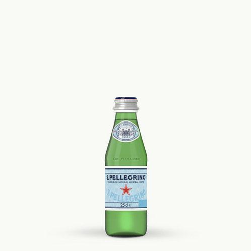 San Pellegrino - Glass bottle 25cl