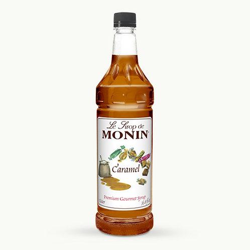 Monin - Caramel 1L