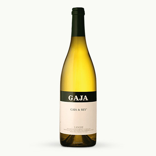 Gaja Gaia & Rey - Half Bottle 2013