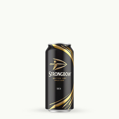 Strongbow Can 50cl