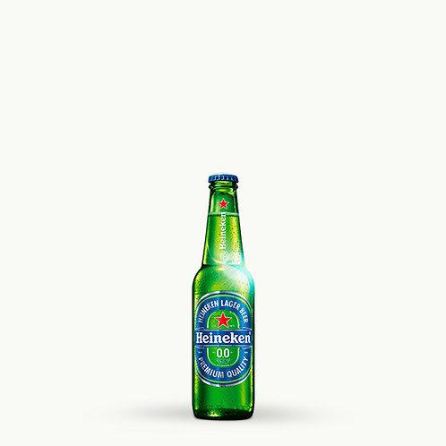 Heineken Bottle Zero 25cl