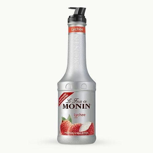 Monin - Lychee 1L