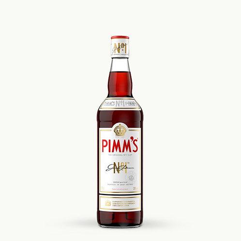 Pimm's No1  70cl